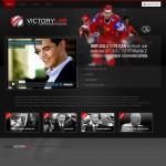 Victory Lab Homepage